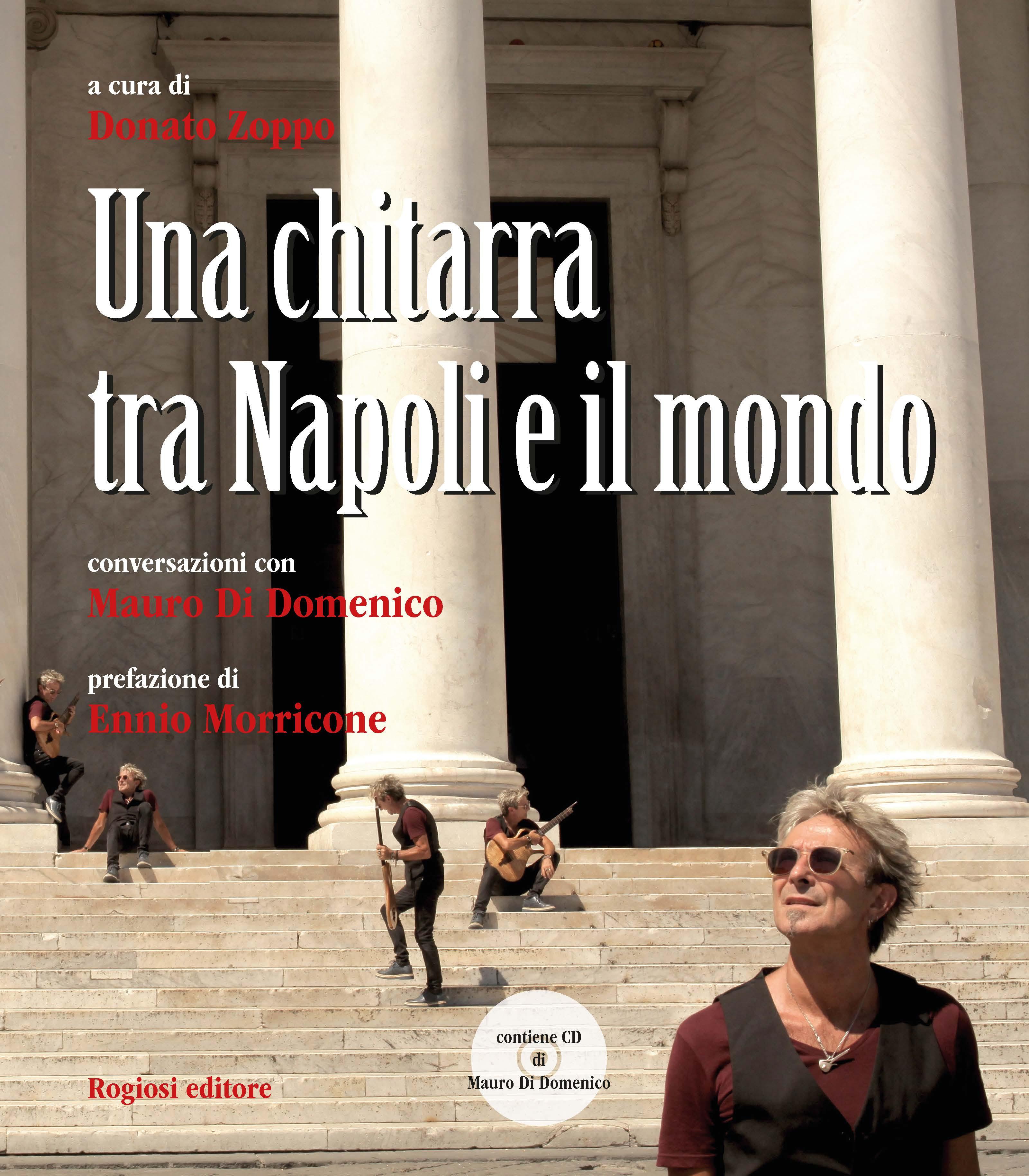 Una chitarra tra Napoli e il mondo