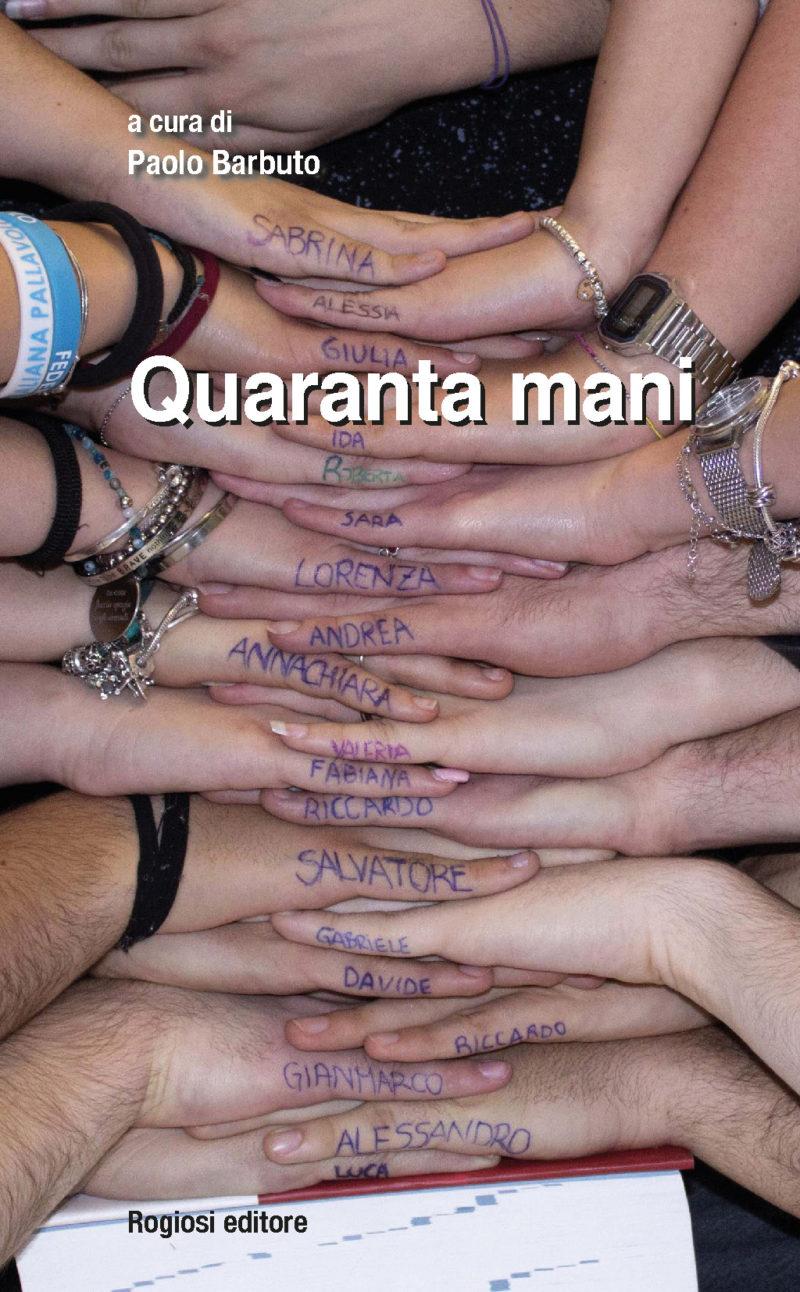 Quaranta mani