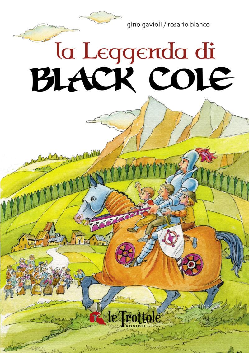 La Leggenda di Black Cole
