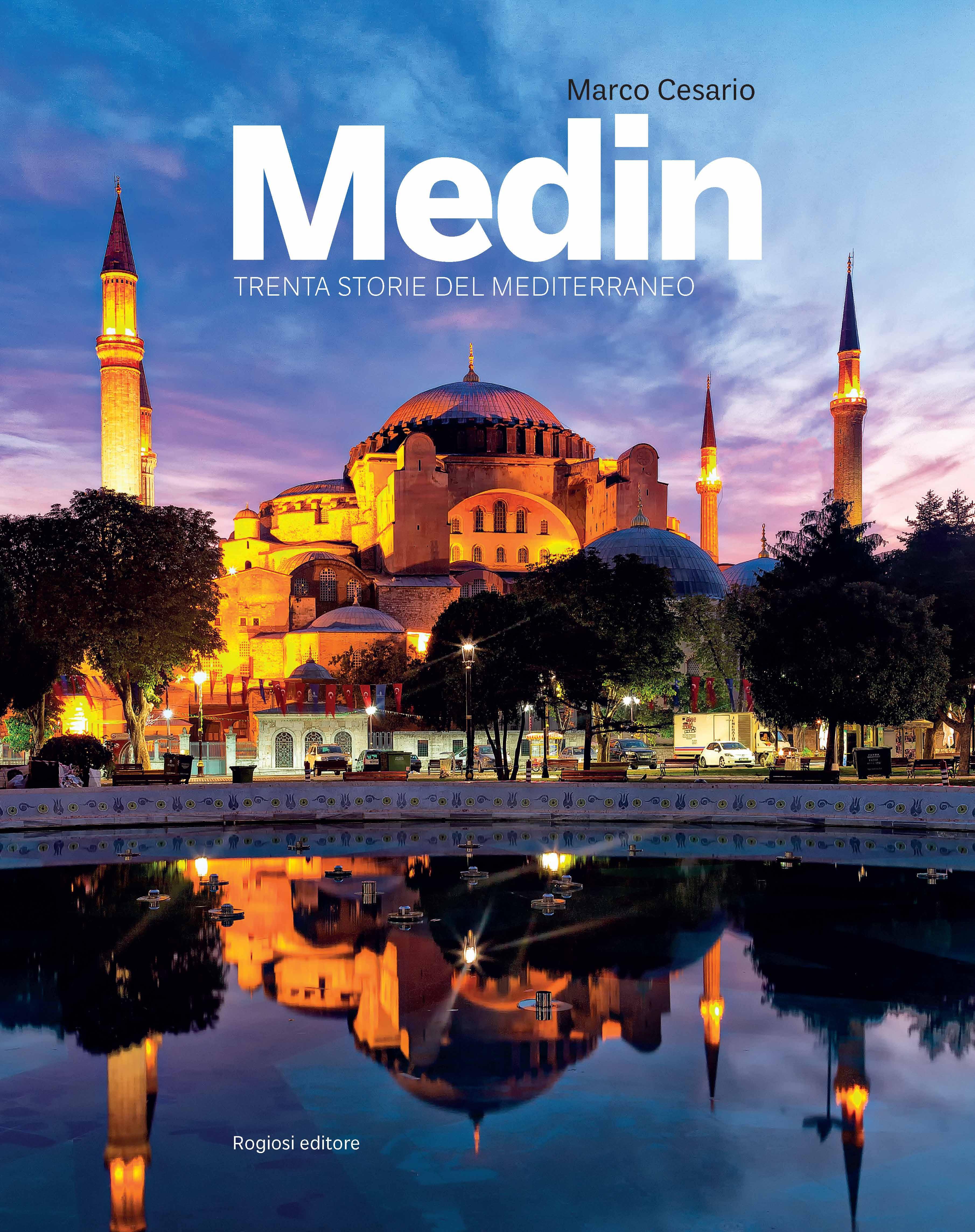 MEDIN - trenta storie del mediterraneo