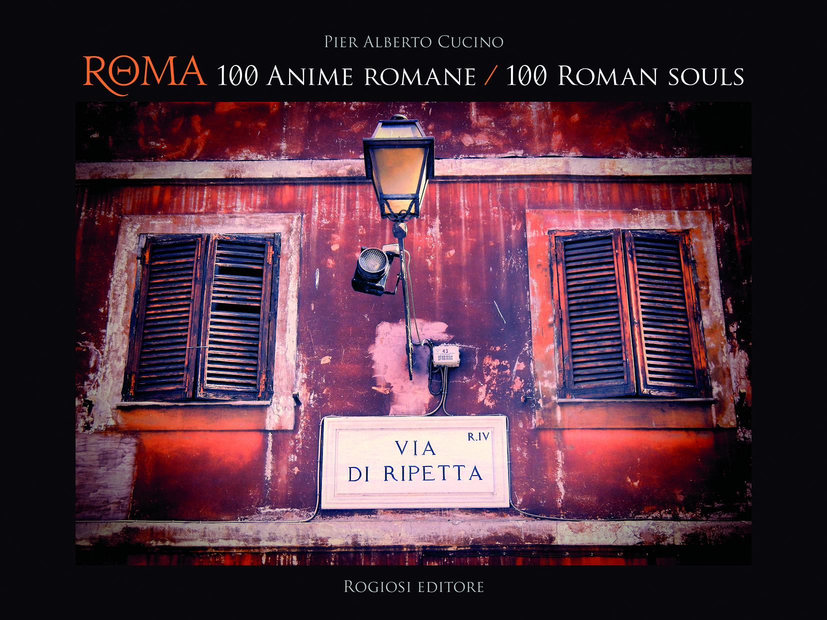 Roma 100 Anime romane / 100 Roman souls