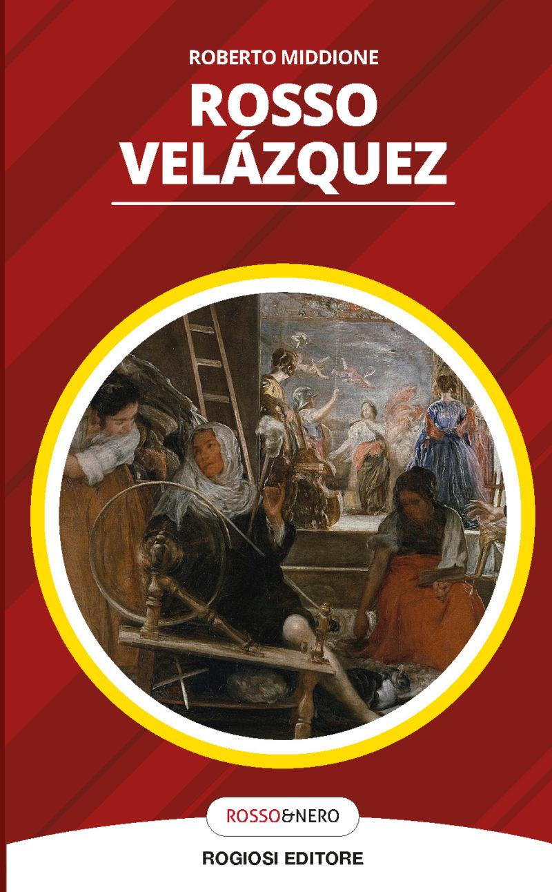 Rosso Velazquez