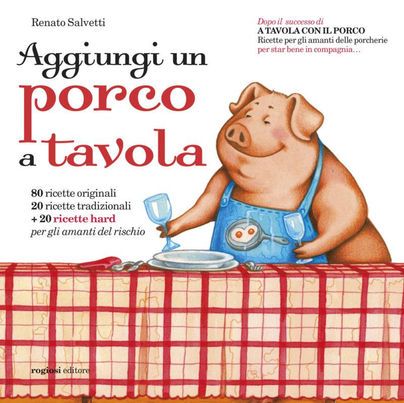 Aggiungi un porco a tavola