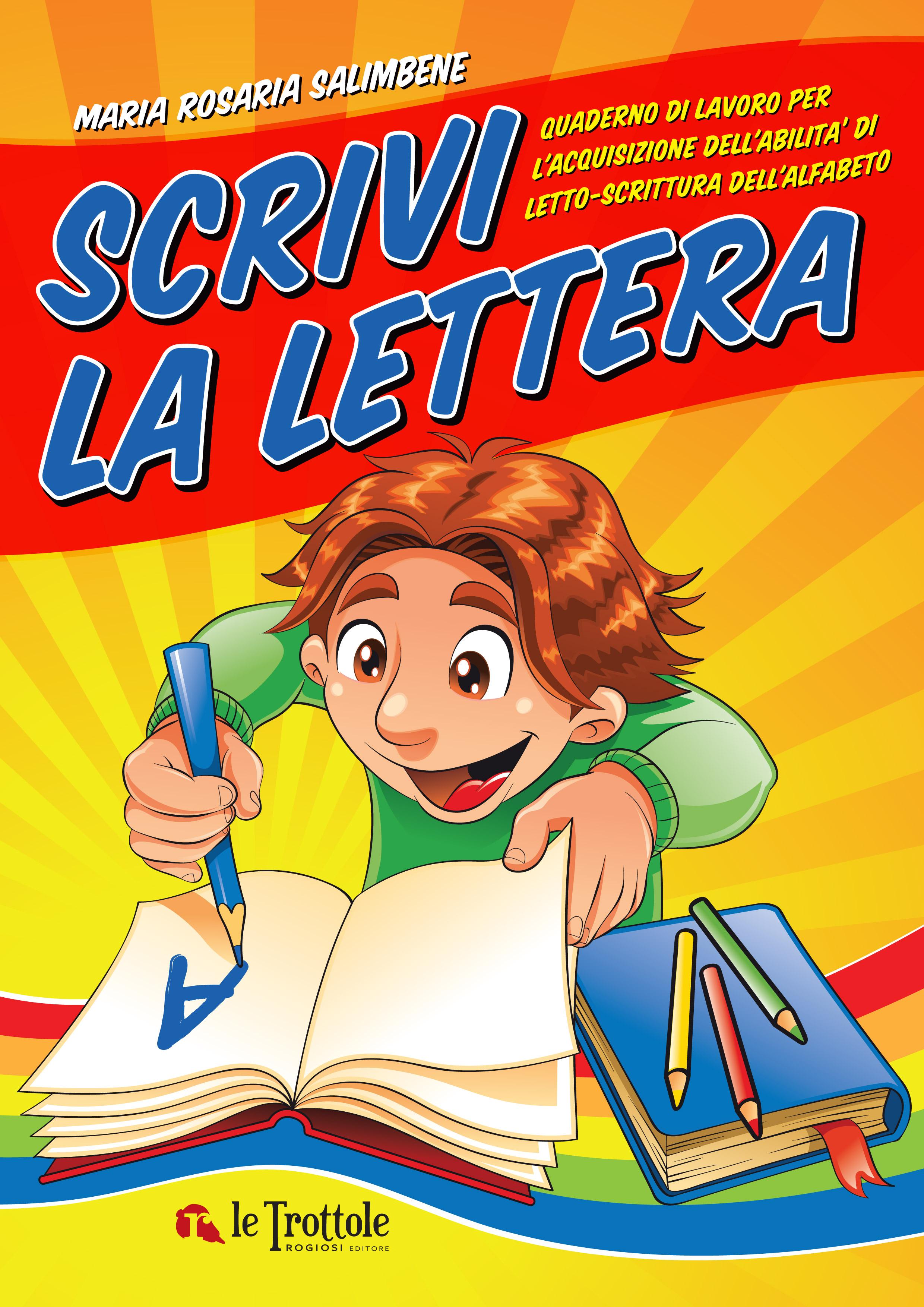 Scrivi la lettera
