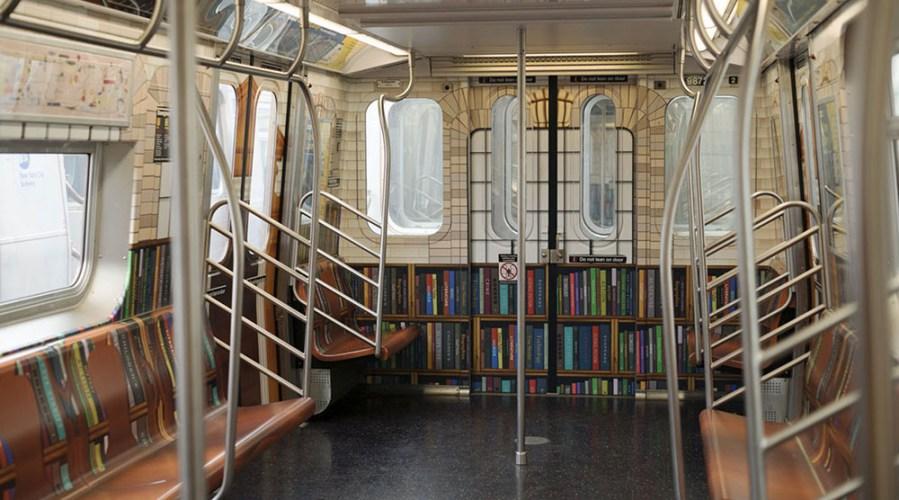 Le biblioteche mobili nel mondo: da Ny a Pechino