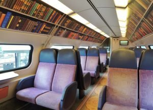 biblioteche mobili - olanda