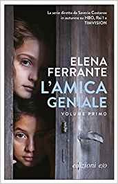classifica libri di dicembre 2018 | ELENA FERRANTE