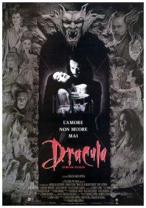 migliori film tratti dai libri | dracula