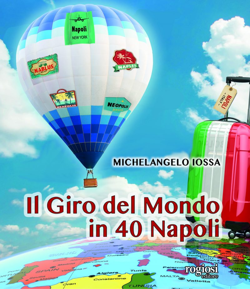 Il giro del mondo in 40 Napoli