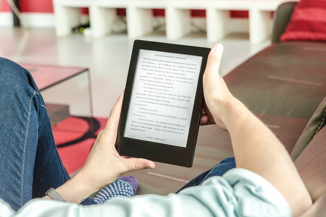 Come convertire un e-book per il formato di Amazon Kindle