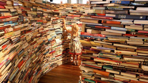 leggere 200 libri