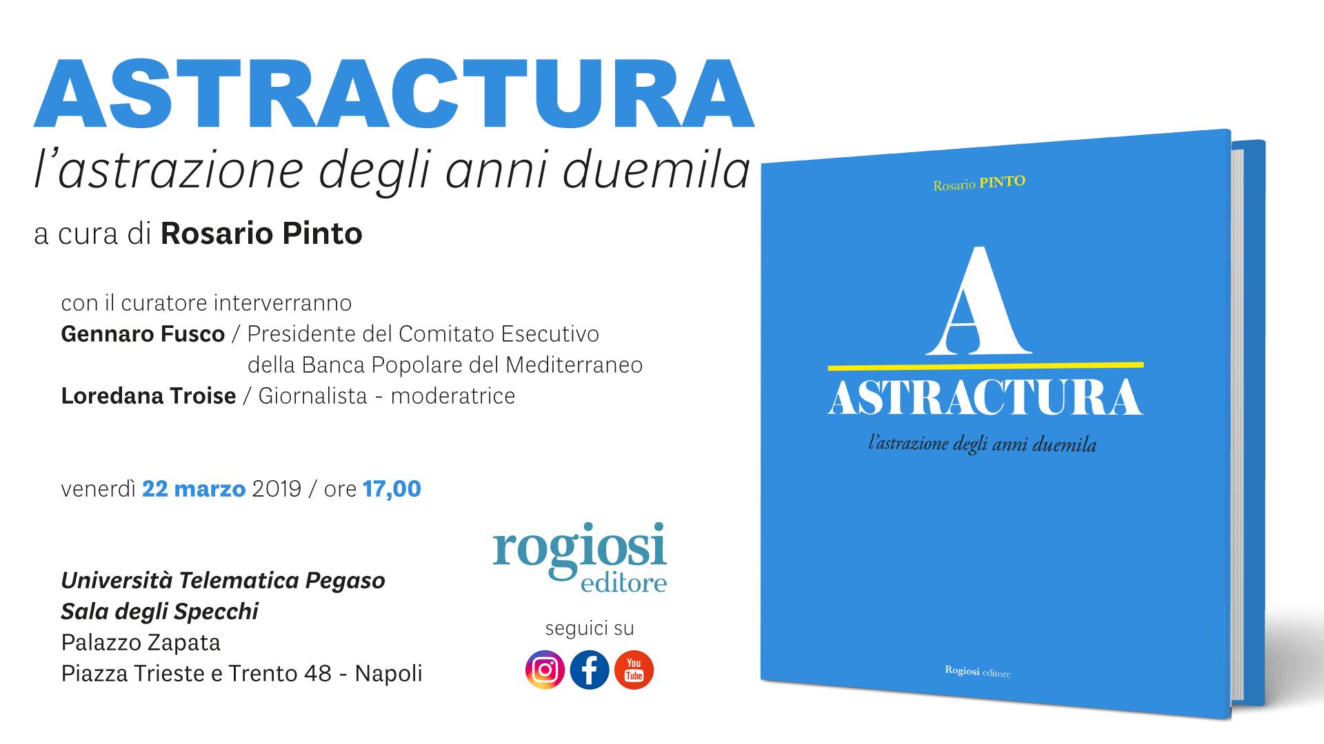 Astractura – Università Telematica Pegaso (Na)