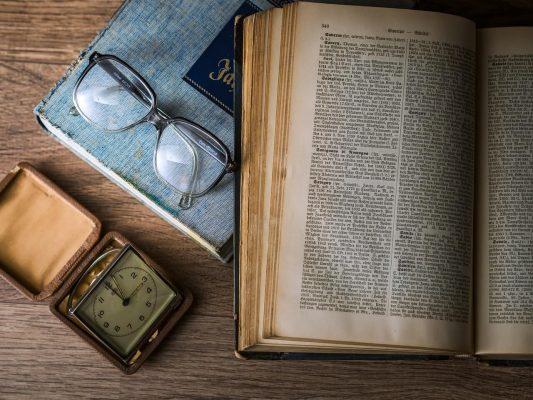 10 parole che ogni amante dei libri dovrebbe conoscere