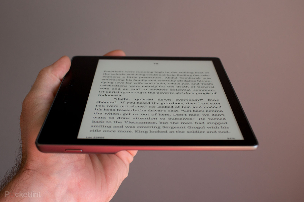 Recensione kindle paperwhite bello e impermeabile smartworld