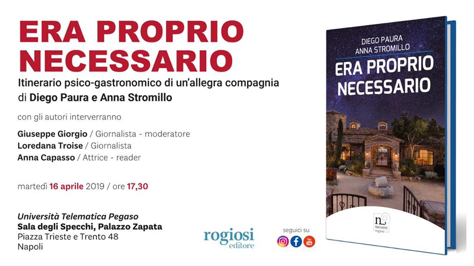 Era Proprio Necessario – Università Pegaso