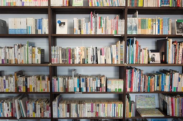 Maria: la bambina che sognava una biblioteca a Casal di Principe