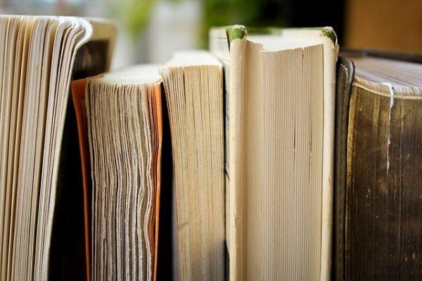 libri dal macero