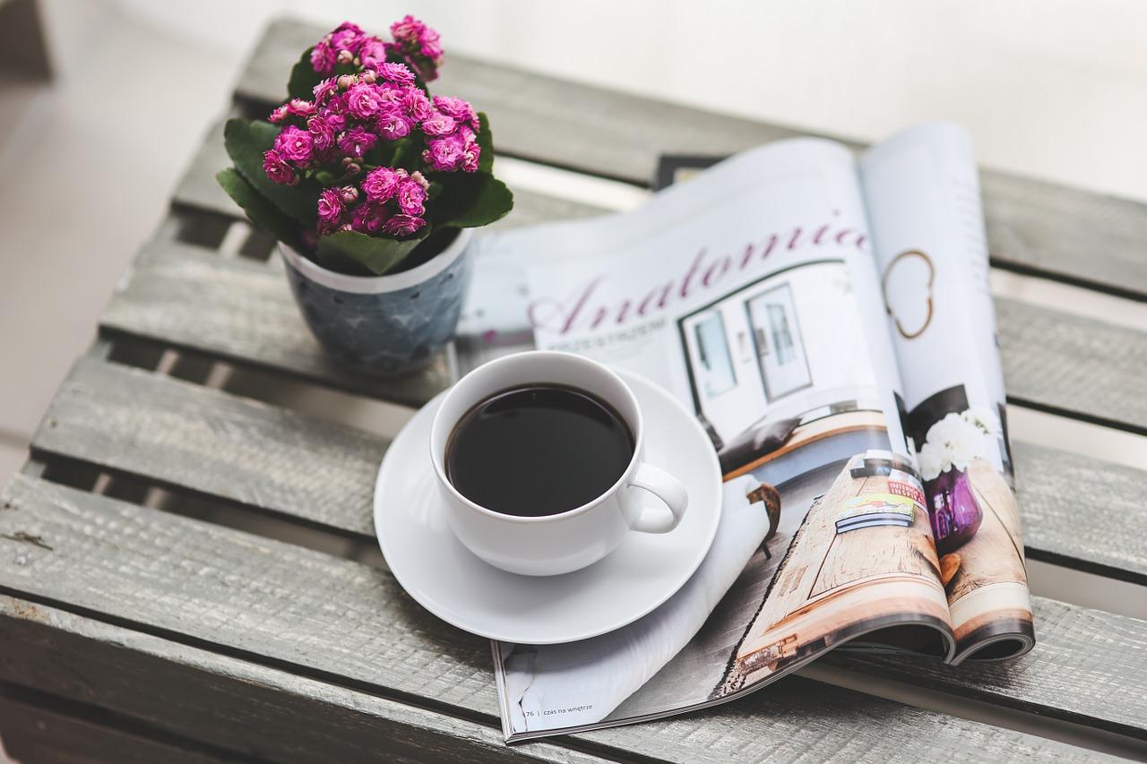 Essere più felici leggendo tre libri all'anno