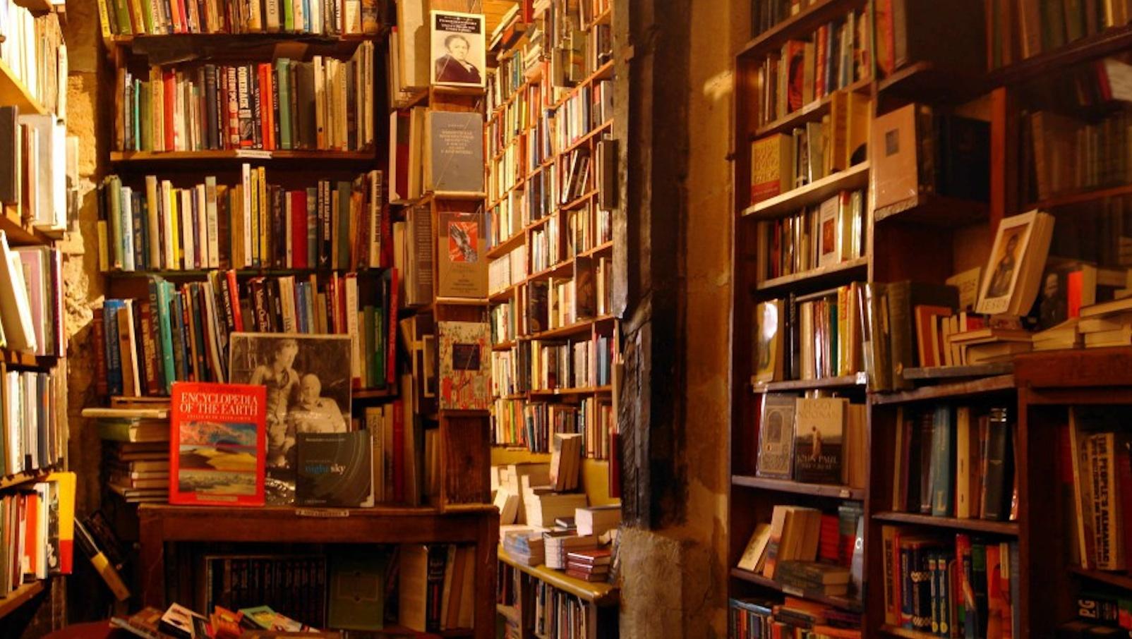 La Casa dei Libri senza prezzo, dove la cultura è democratica ed ecosostenibile